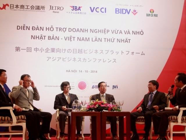 3 xu hướng của các công ty Nhật Bản vào Việt Nam đầu tư 2019