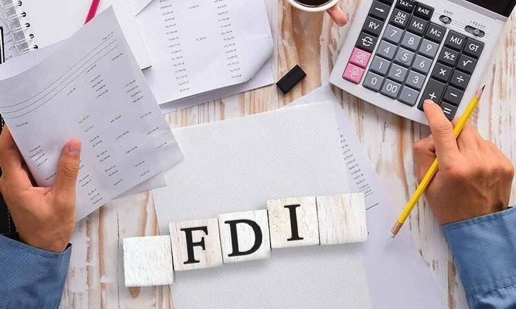 Vốn FDI từ Trung Quốc ào ạt vào việt Nam