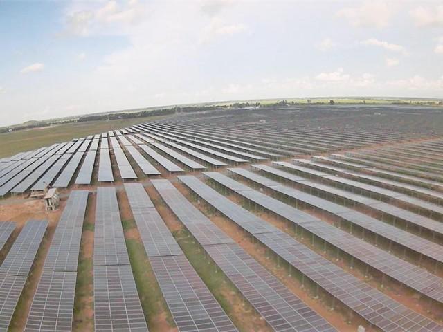 Năng lượng tái tạo tác động đến tiềm năng bất động sản công nghiệp Long An