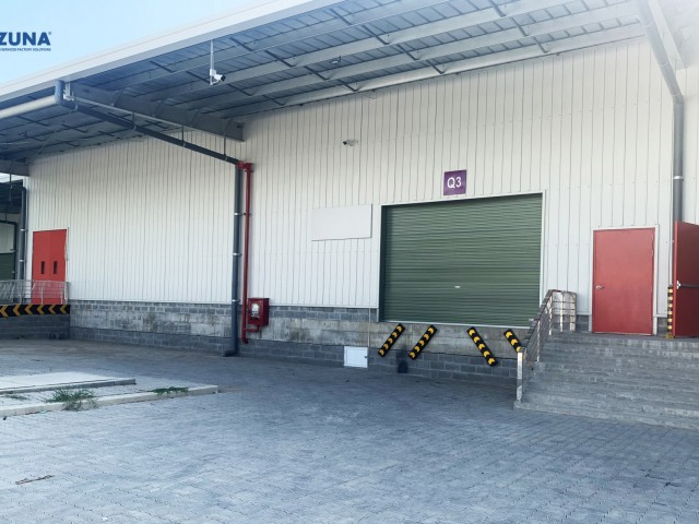Saving a lot of cost with factory for rent near HCMC