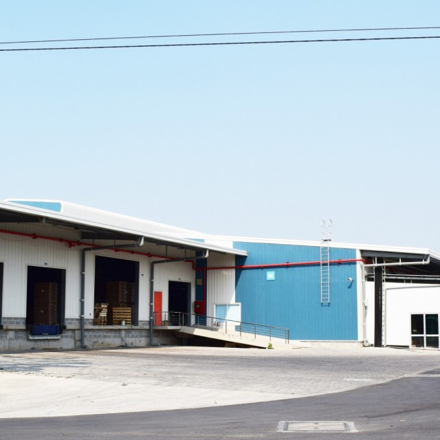 Notes you need to know when choosing a 500m2 factory for rent