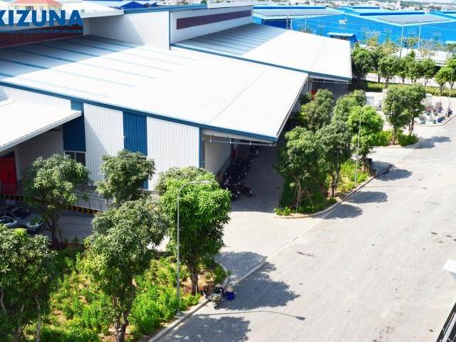Small factory ideal in 2021 & Where to find good small factories for rent in Vietnam