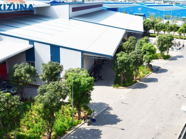 Tiêu chuẩn GMP đối với nhà máy sản xuất dược phẩm tại Việt Nam