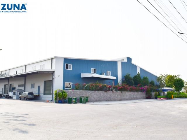 Tiềm năng nguồn nhân lực nhà xưởng Việt Nam thu hút nhiều nhà đầu tư Hàn Quốc