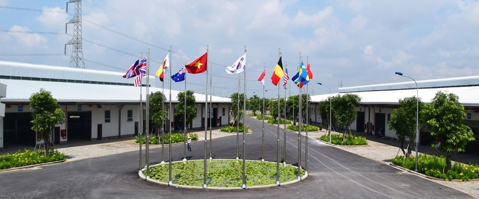 Công ty TNHH Kỹ thuật và Thương mại BIBUS Việt Nam - TUYỂN DỤNG: 02 NHÂN VIÊN KỸ THUẬT THỦY LỰC