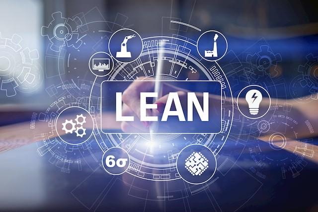 Lean Manufacturing - Sản xuất tinh gọn là gì và những mục tiêu cơ bản