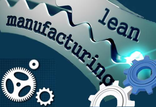 6 Lợi ích của Sản xuất Tinh gọn Lean Manufacturing