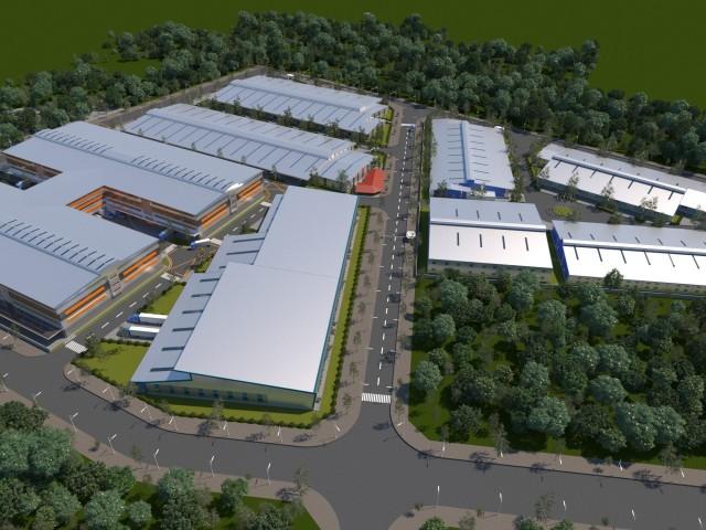 Nhà xưởng xây sẵn là lựa chọn hợp lý cho Doanh nghiệp sau đại dịch Covid-19