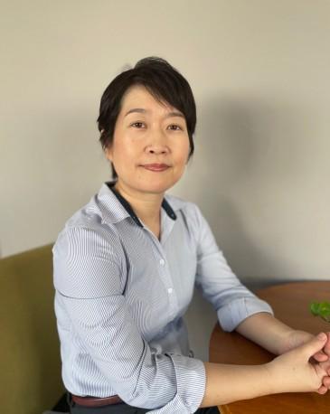 Shirakawa Satoko (Mrs.)